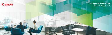 キヤノン オフィス向け複合機 新製品を発表