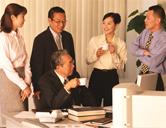 豊和事務機です。 納入事例や、お客様のご紹介 などを、発信していきます!